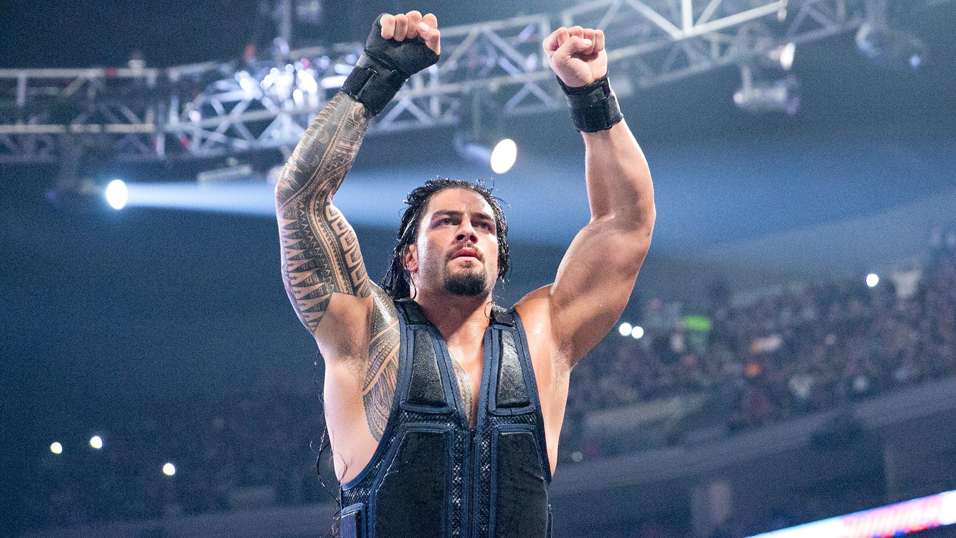 6 Superstars WWE invaincues à SummerSlam