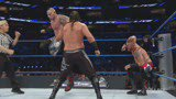 Heath Slater and Rhyno vs. The Ascension - SmackDown Tag Team Title Match: SmackDown LIVE, Sept. 13, 2016