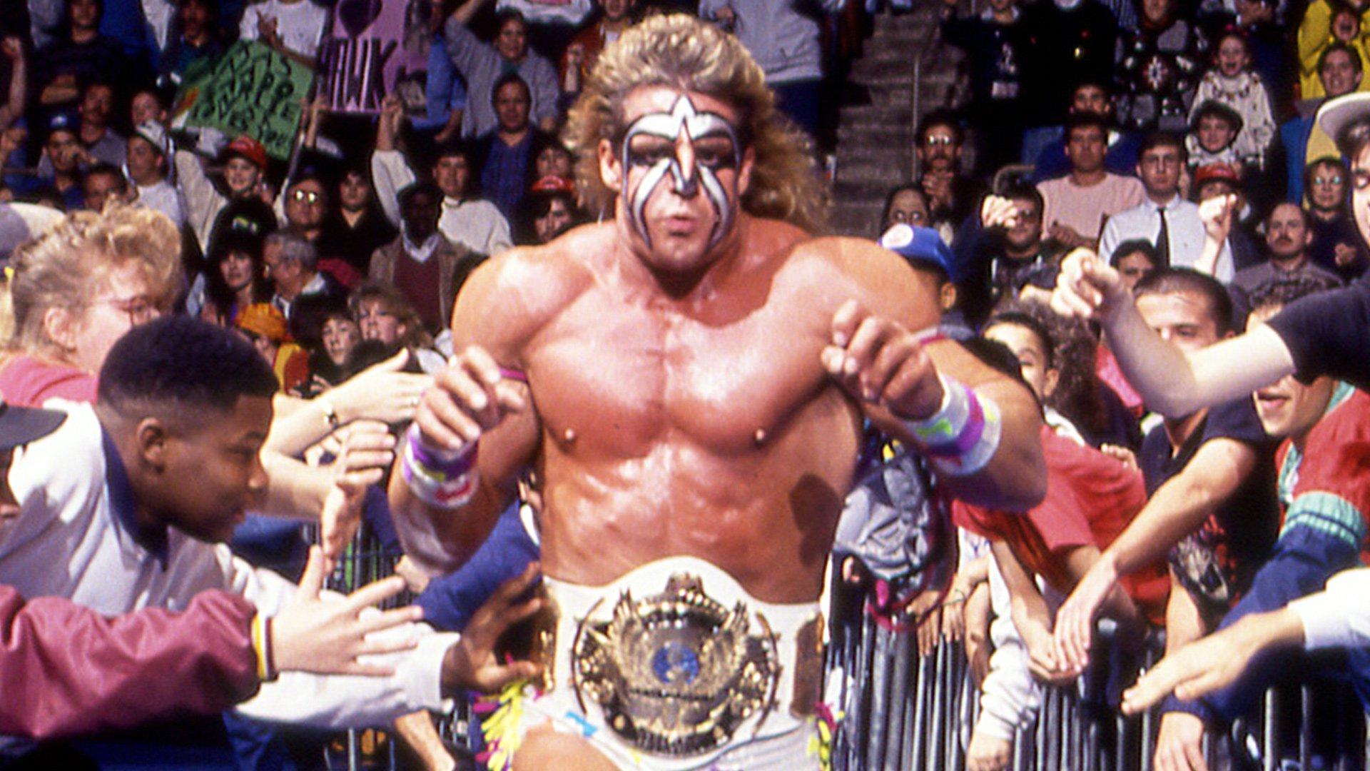 5 Superstars invaincues aux Survivor Series