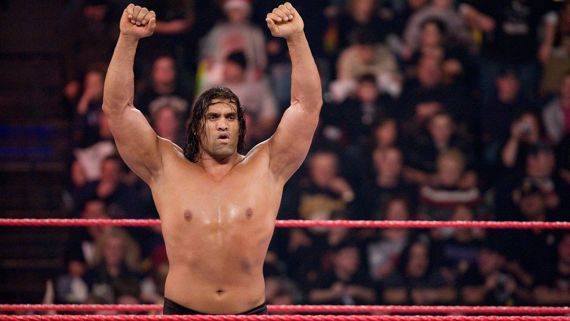 5 Légendes WWE qui pourraient avoir encore un match