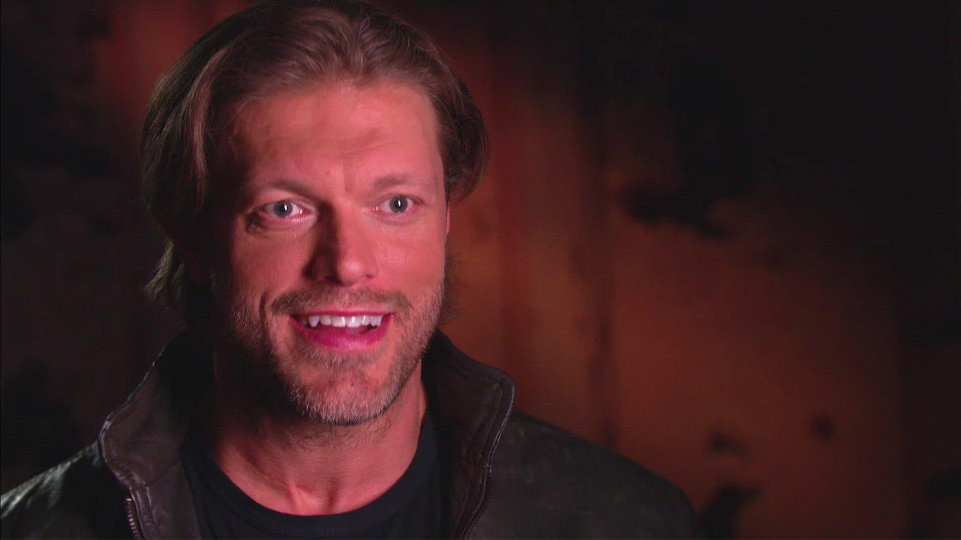 Edge parle de son retour dans le Royal Rumble Match en 2010: Raw, 9 janvier 2017