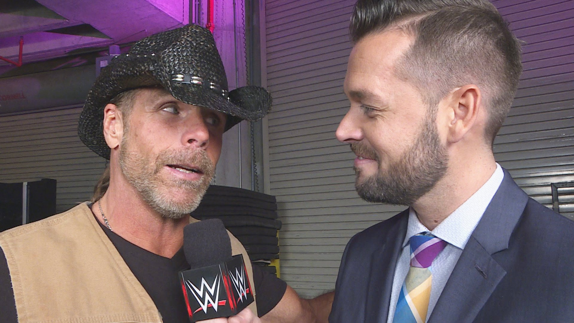 Shawn Michaels sera-t-il présent à Royal Rumble 2017 à San Antonio?: WWE.com Exclusive, 9 janvier 2017