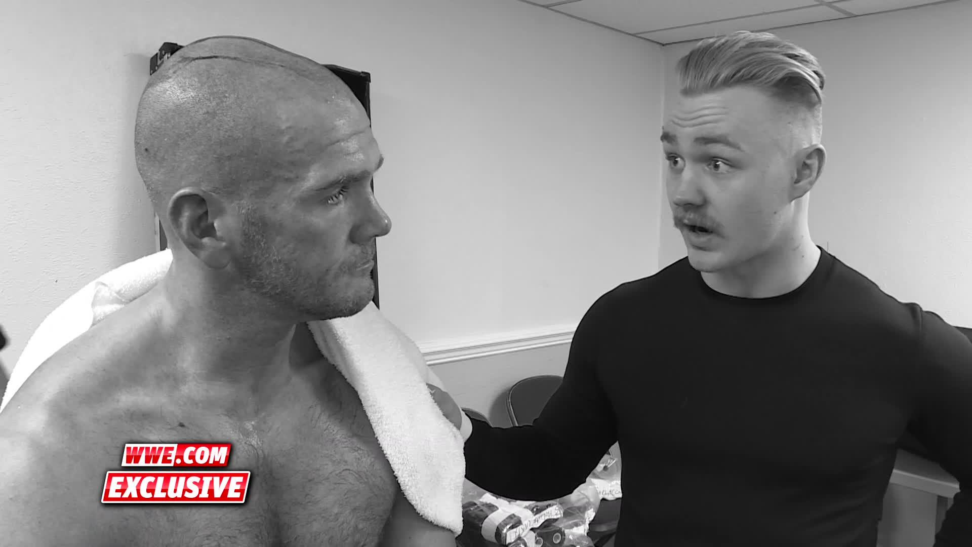Vidéos exclusives WWE.fr - WWE United Kingdom Championship Tournament