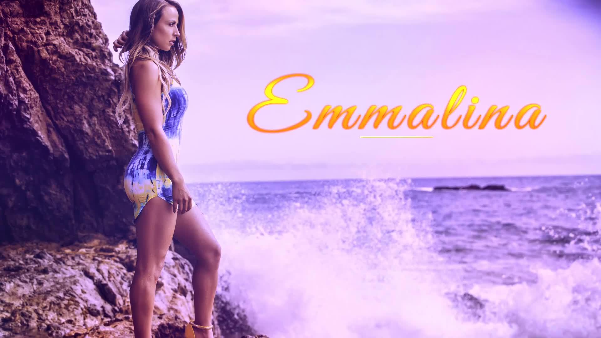 Vous ne voulez pas rater la transformation d'Emmalina: Raw, 9 janvier 2017