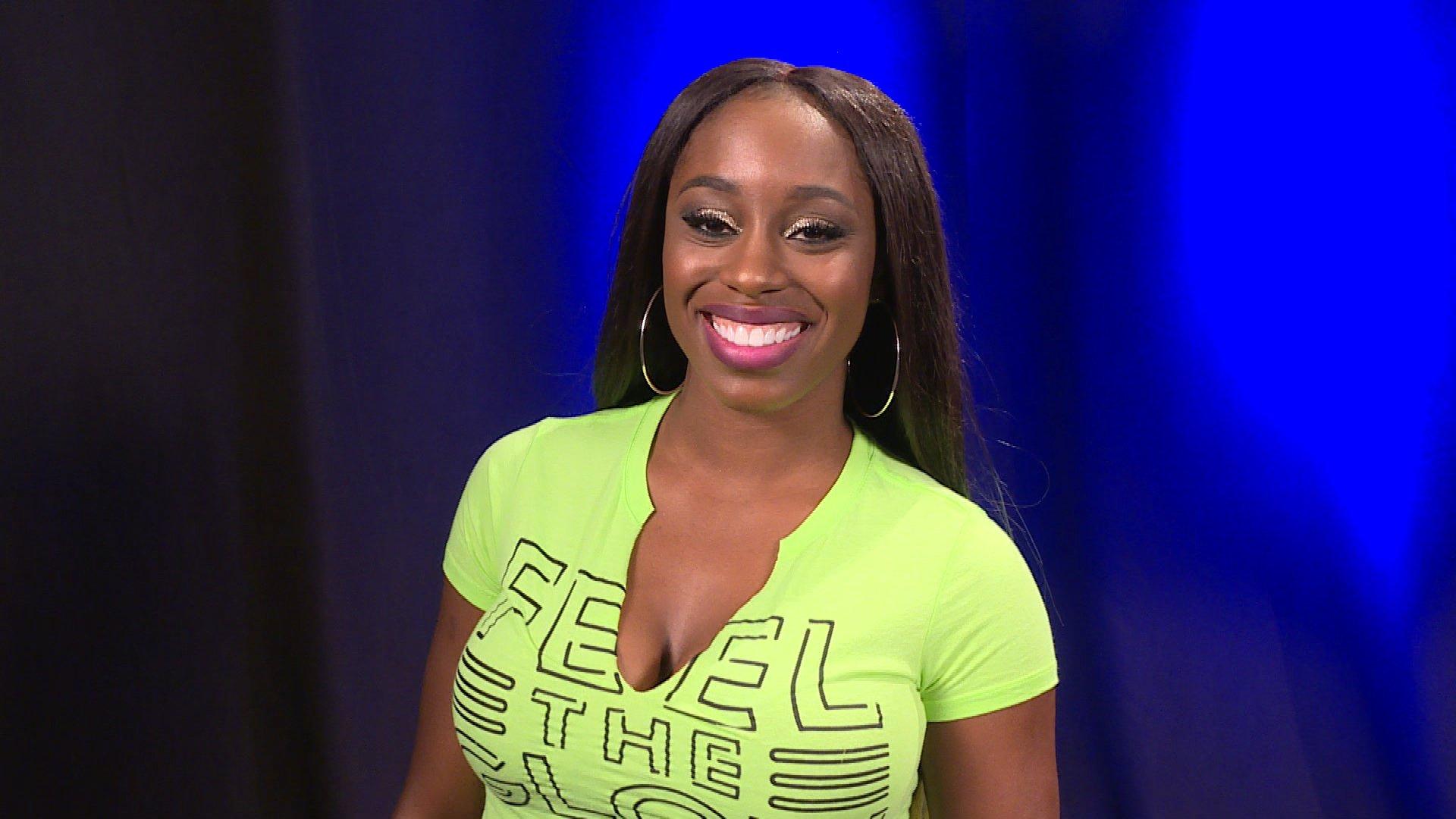 Naomi se souvient d'un événement qui a changé le cours de sa carrière: WWE Network Pick of the Week, 17 fév. 2017