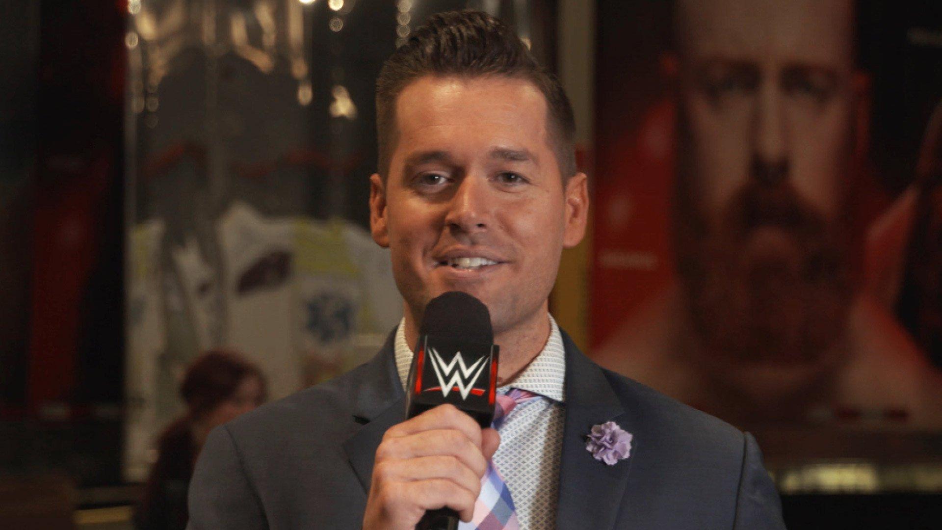 Byli mistrzowie Tag Team na Raw: WWE.com Exclusive 10.04.17
