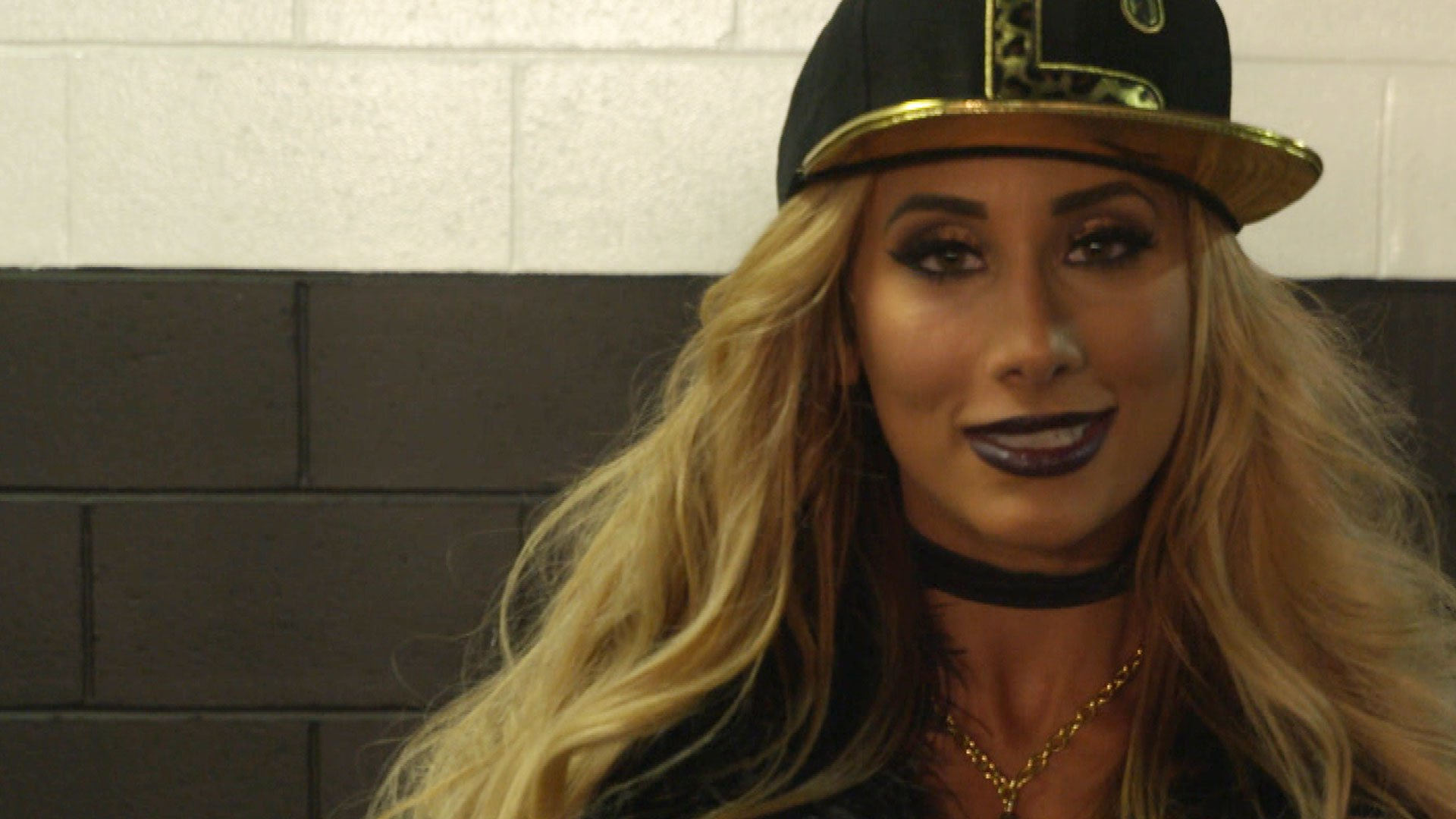 Which cookie-eating Superstar makes Carmella jealous?: WWE Network Pick of the Week, April 14, 2017