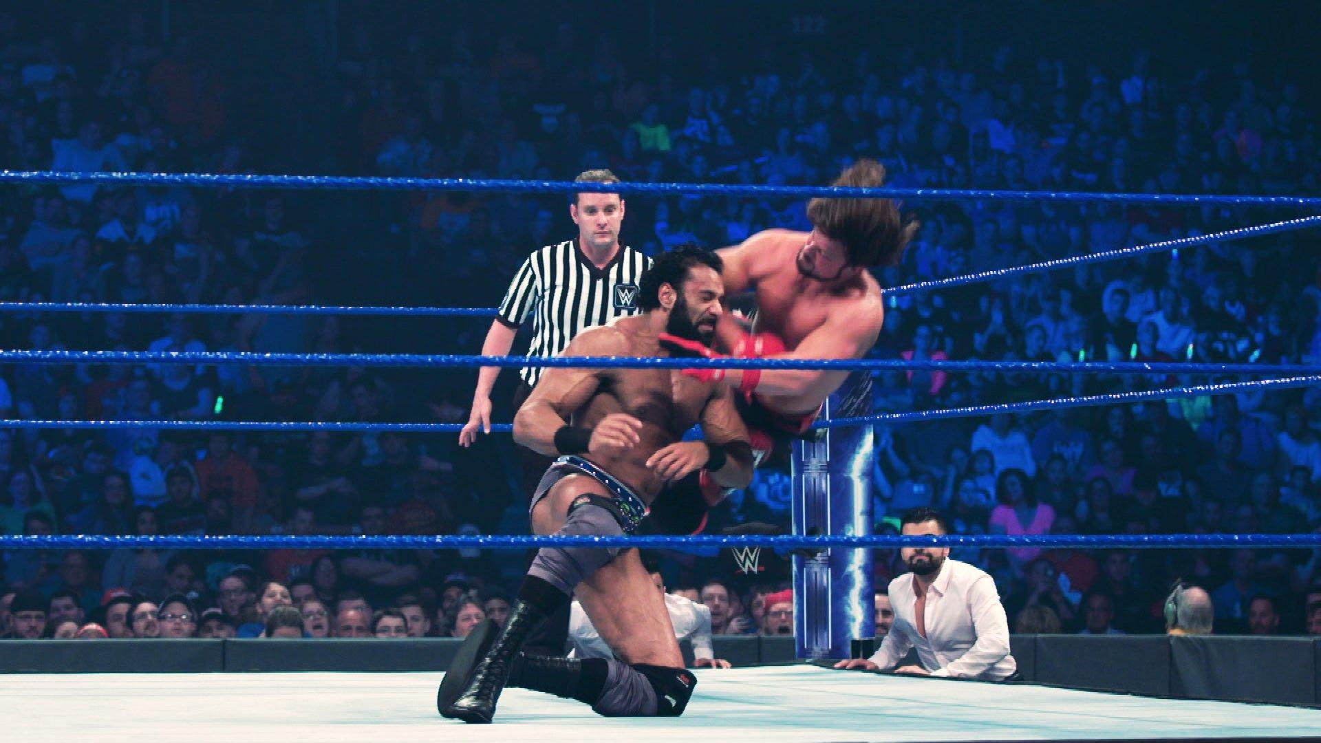 WWE site de rencontre