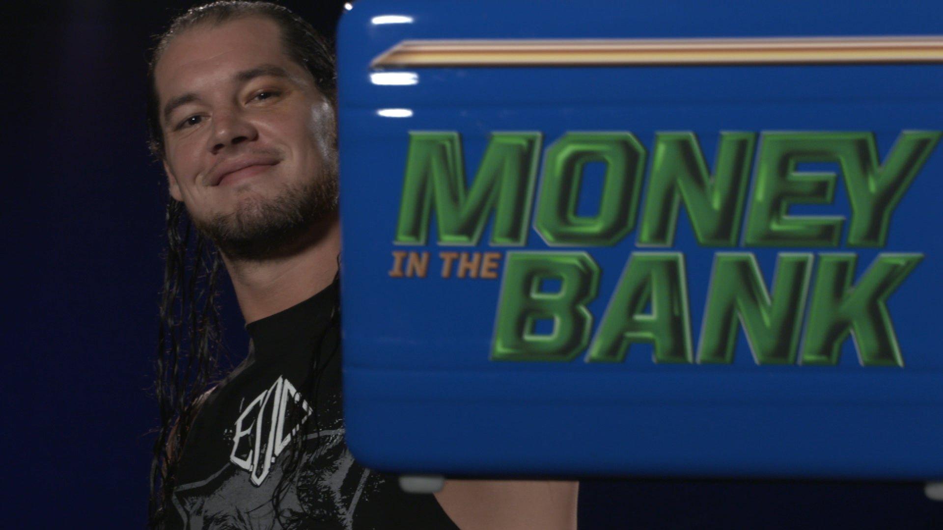 Baron Corbin embellit son C.V.: WWE Network Pick of the Week, 23 juin 2017