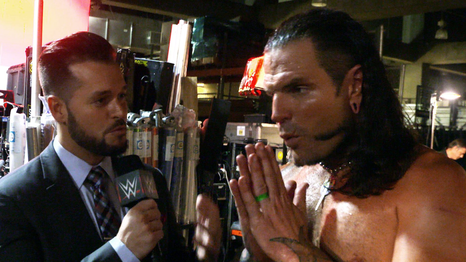 Jeff hardy looks to become a five time intercontinental champion jeff hardy looks to become a five time intercontinental champion wwe exclusive aug 28 2017 wwe voltagebd Image collections