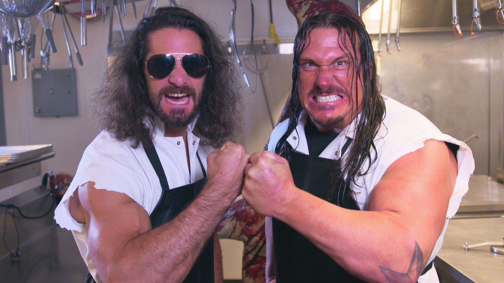 Southpaw Tag Team Champions The Butchers explain why their meat can't be beat: Southpaw Regional Wrestling Extra