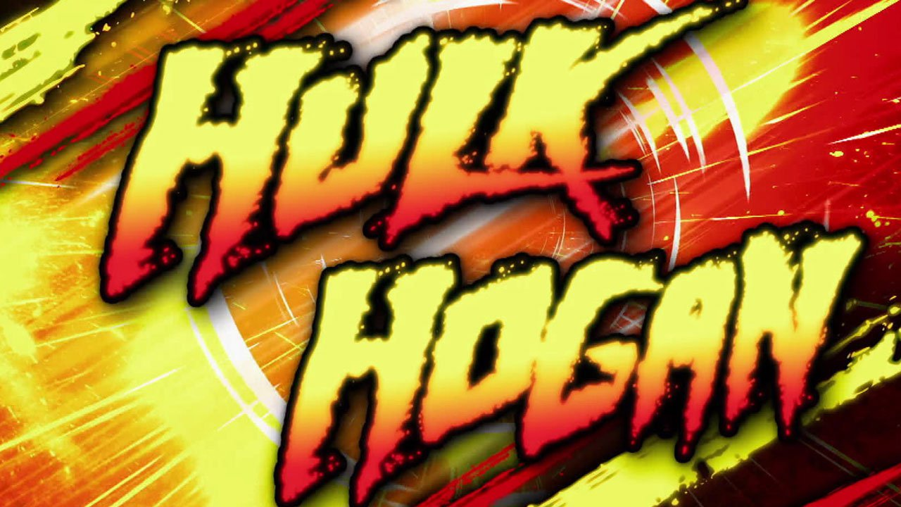 Hulk Hogan returns to Raw Next Monday – Hulk Hogan Birthday Card