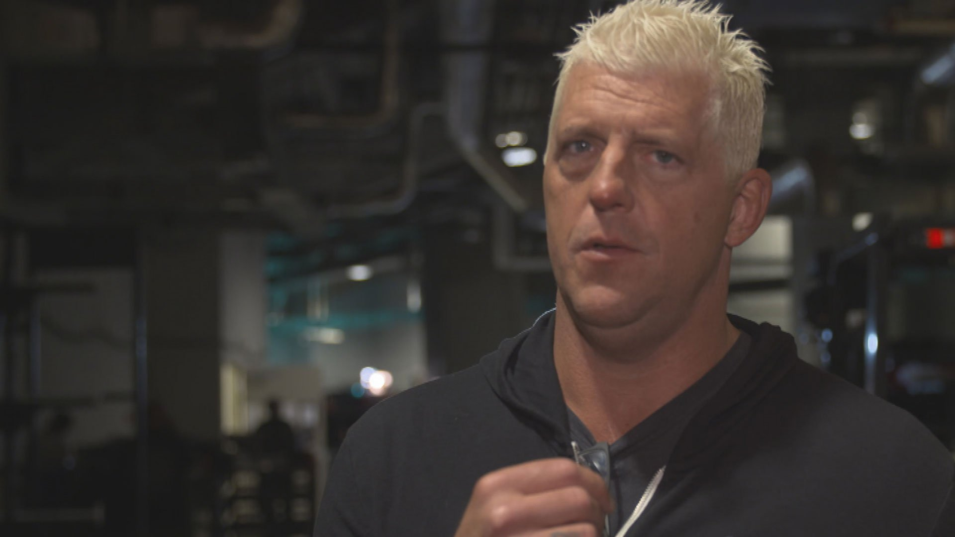 Goldust recalls his various face paints: WWE Network Pick of the Week, June 16, 2018