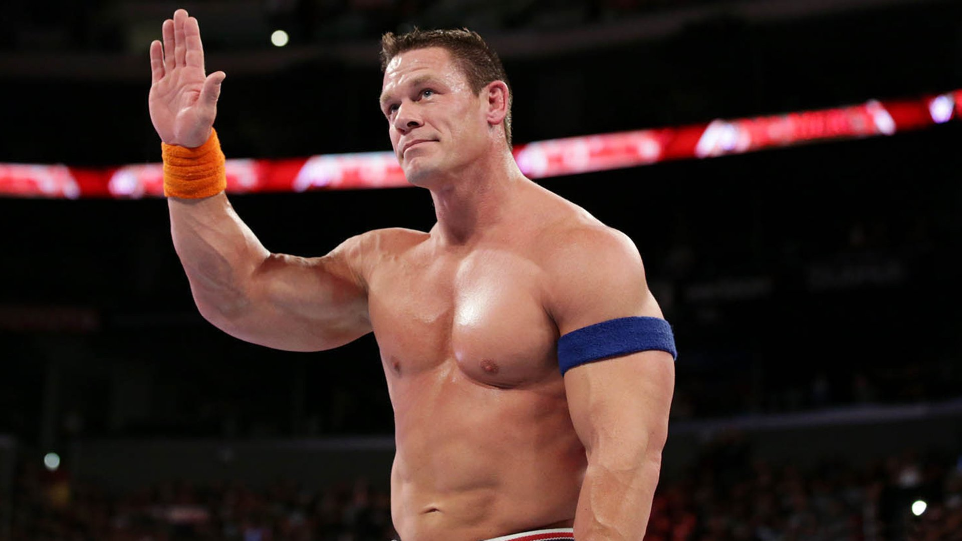 Did we just see John Cena\'s last match? | WWE