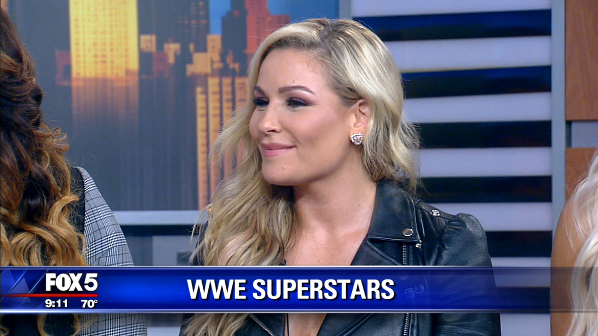 2019 Natalya Neidhart naked (49 foto and video), Tits, Cleavage, Twitter, cleavage 2020