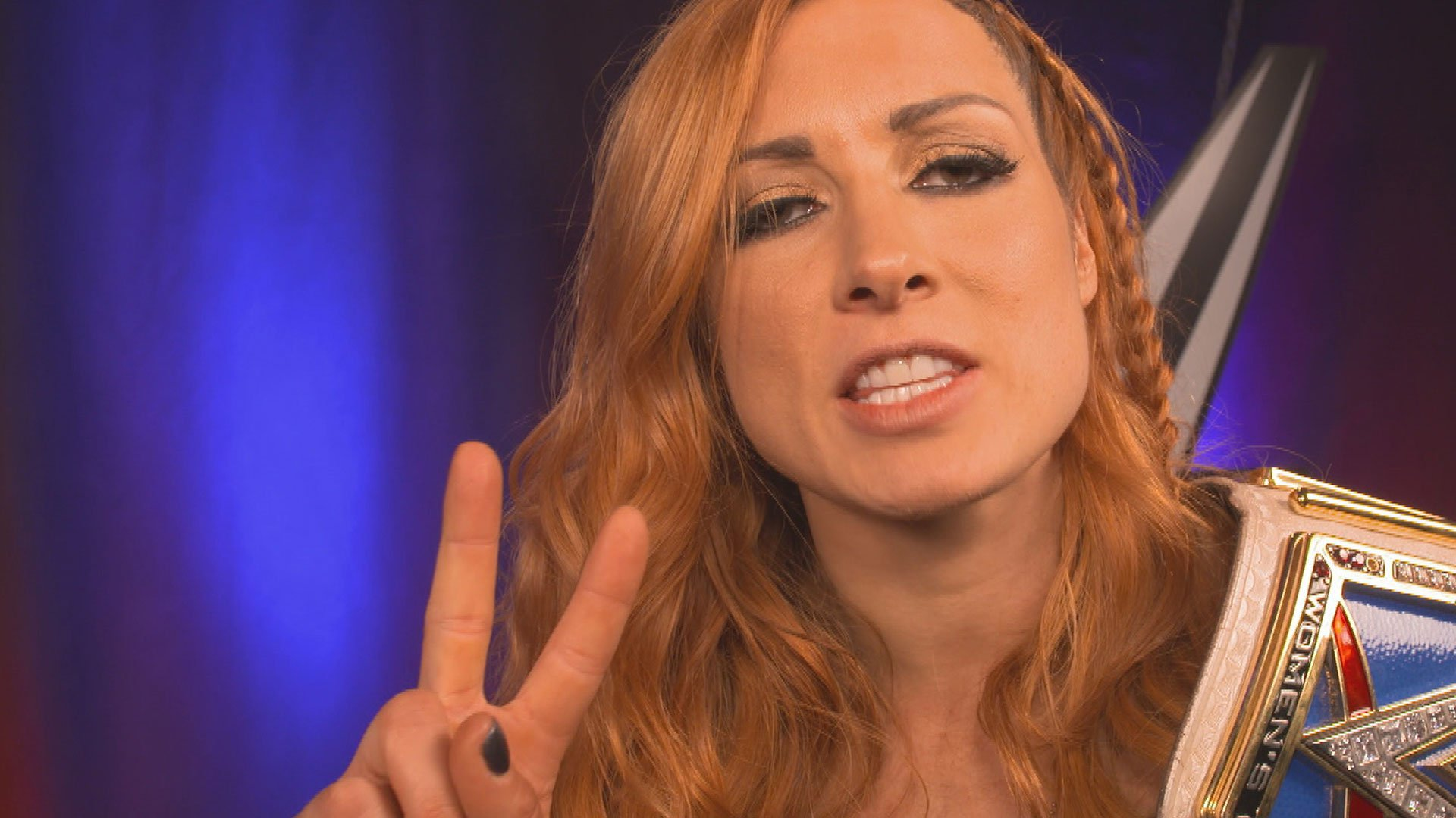 Becky Lynch recalls bruising and battering Charlotte Flair: WWE Network Pick of the Week, Sept. 21, 2018