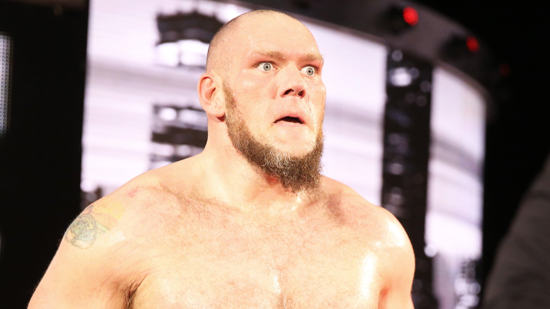 Image result for lars sullivan www.wwe.com