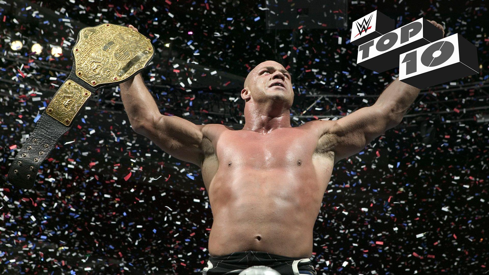Biggest Battle Royal victories: WWE Top 10, Dec. 3, 2018