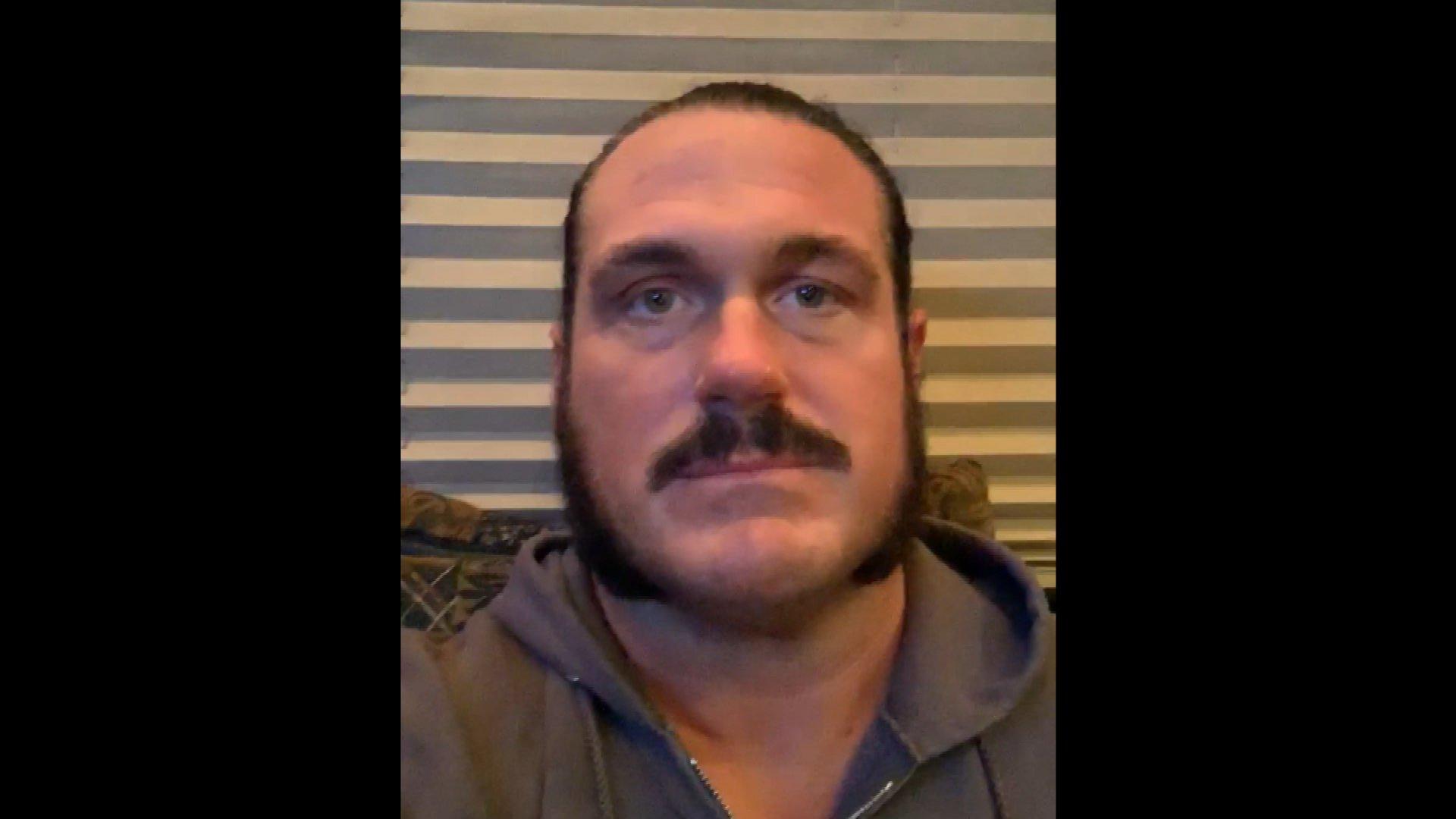 Rhyno parle des rumeurs entourant sa retraite: Exclusivité WWE.fr, 10 Décembre 2018