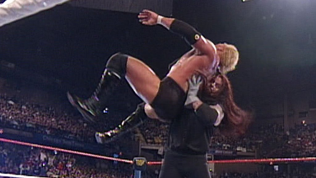 Resultado de imagem para undertaker vs sycho sid
