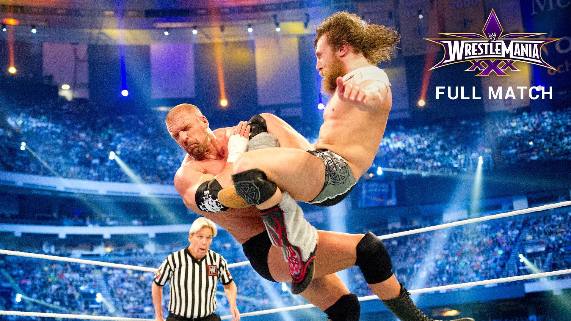 WWE xxx video com
