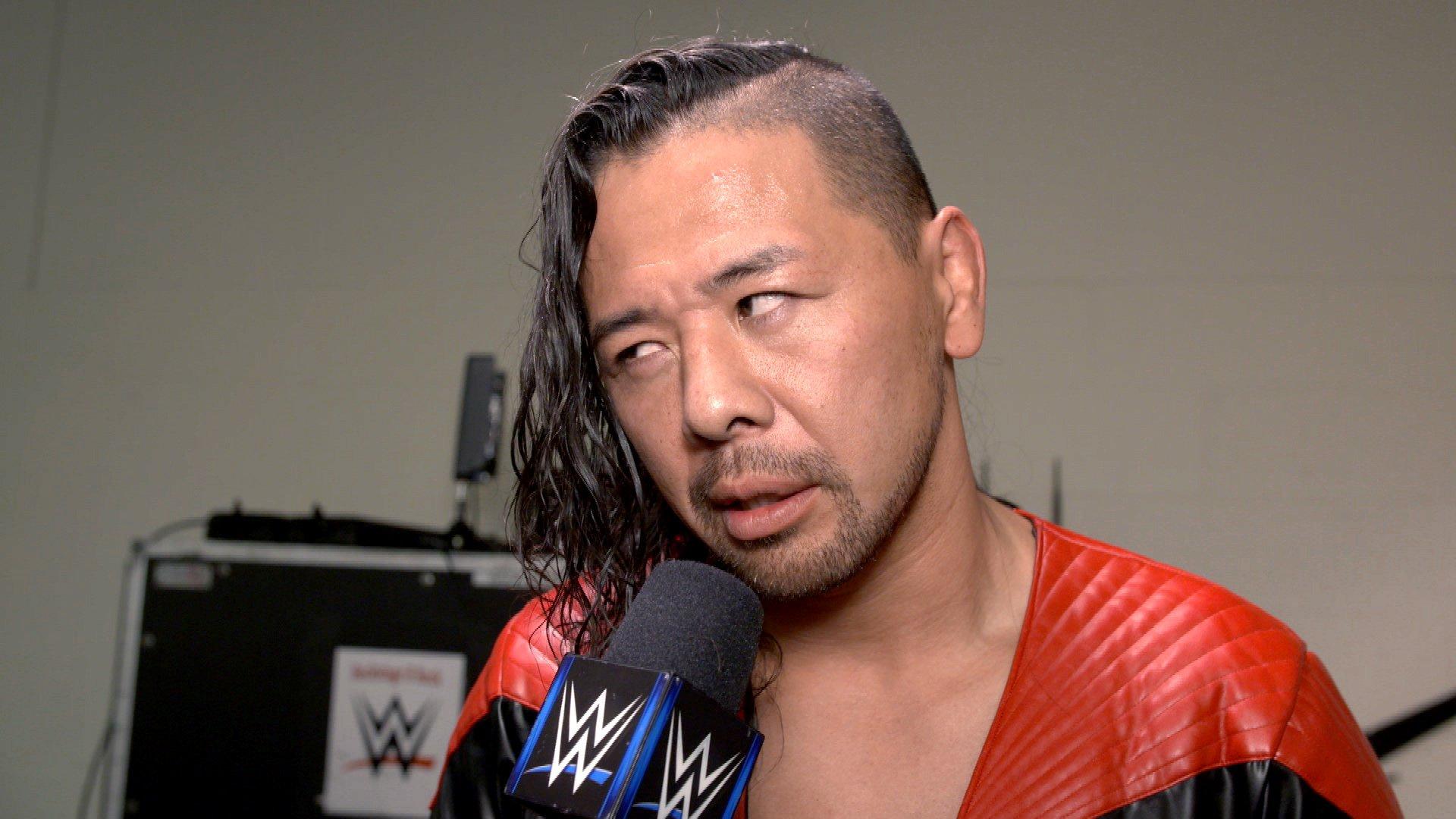 Shinsuke Nakamura doesn't celebrate Rusev Day: WWE.com Exclusives, Jan. 1, 2019