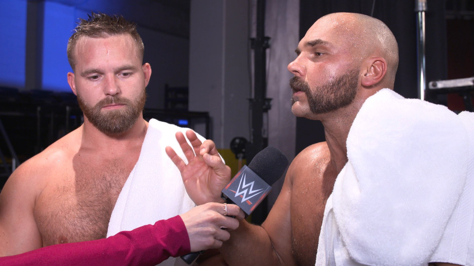The Revival disent qu'il y a une conspiration contre eux: Exclusivité WWE.fr, 7 Janvier 2019