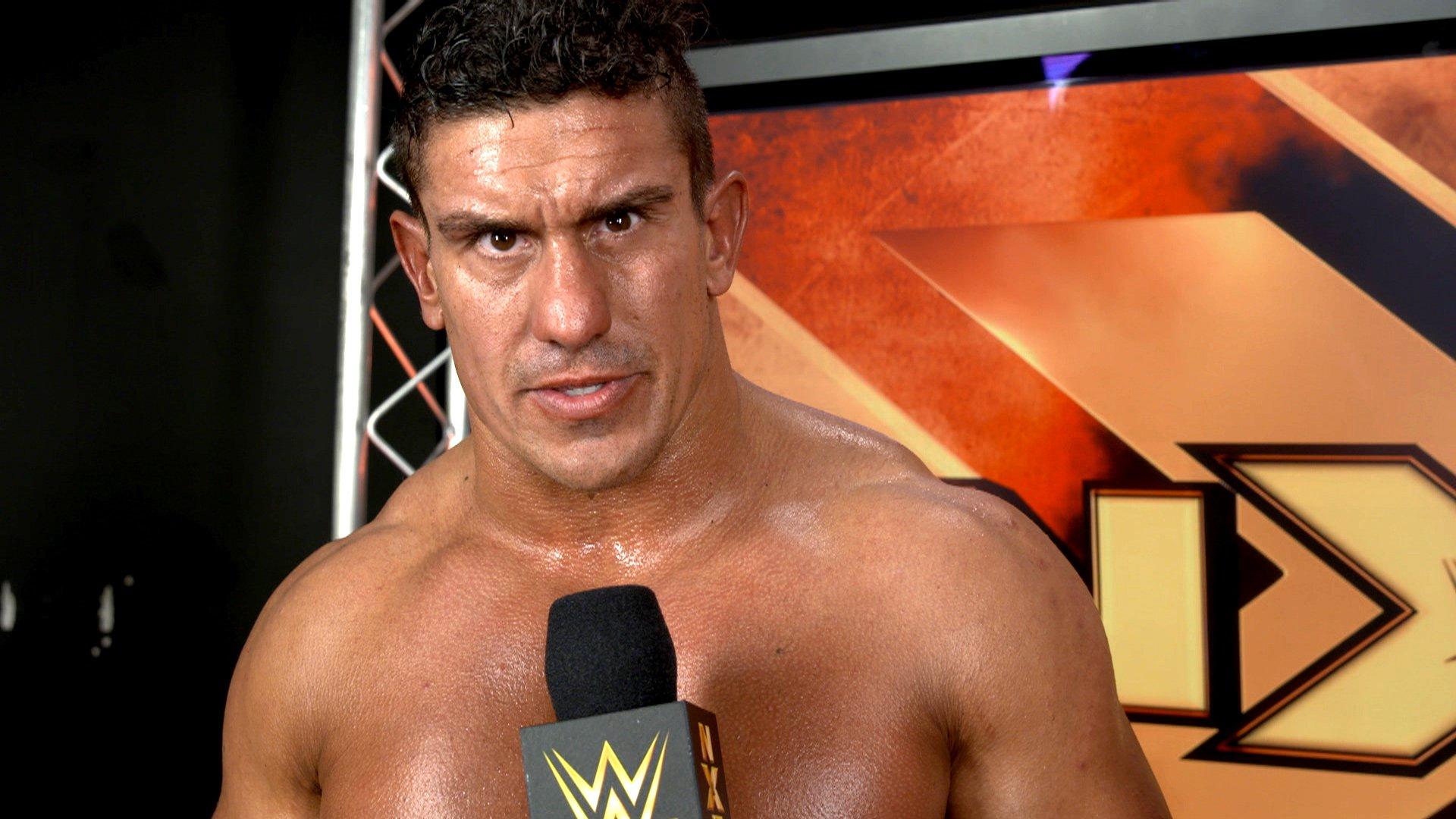 EC3 parle du fait de quitter NXT, et de son futur à Raw ou à SmackDown: Exclusivité WWE.fr, 9 Janvier 2019