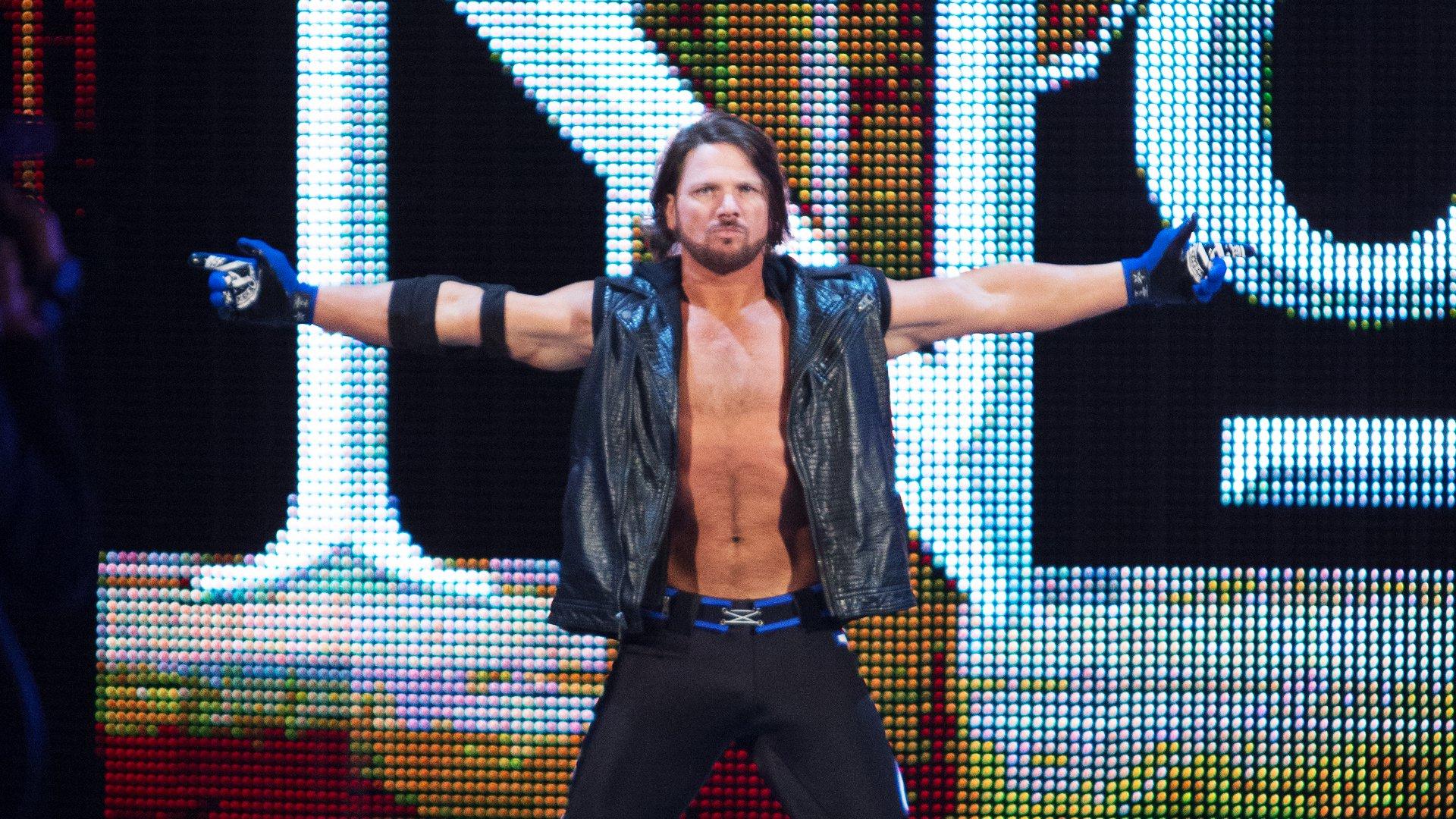 Les débuts mémorables au Royal Rumble: WWE Top 10, 21 Janvier 2019