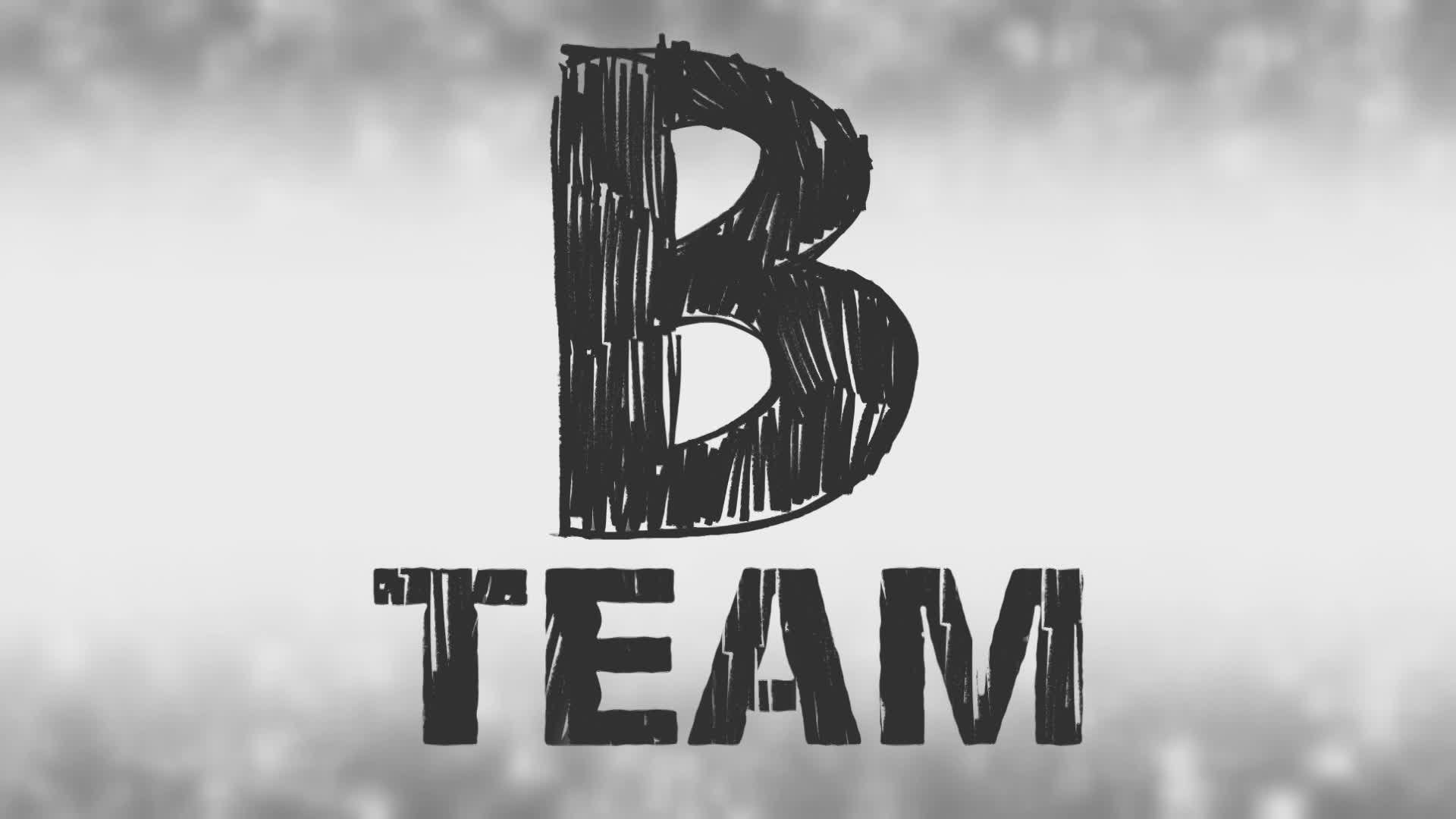 B-Team Entrance Video