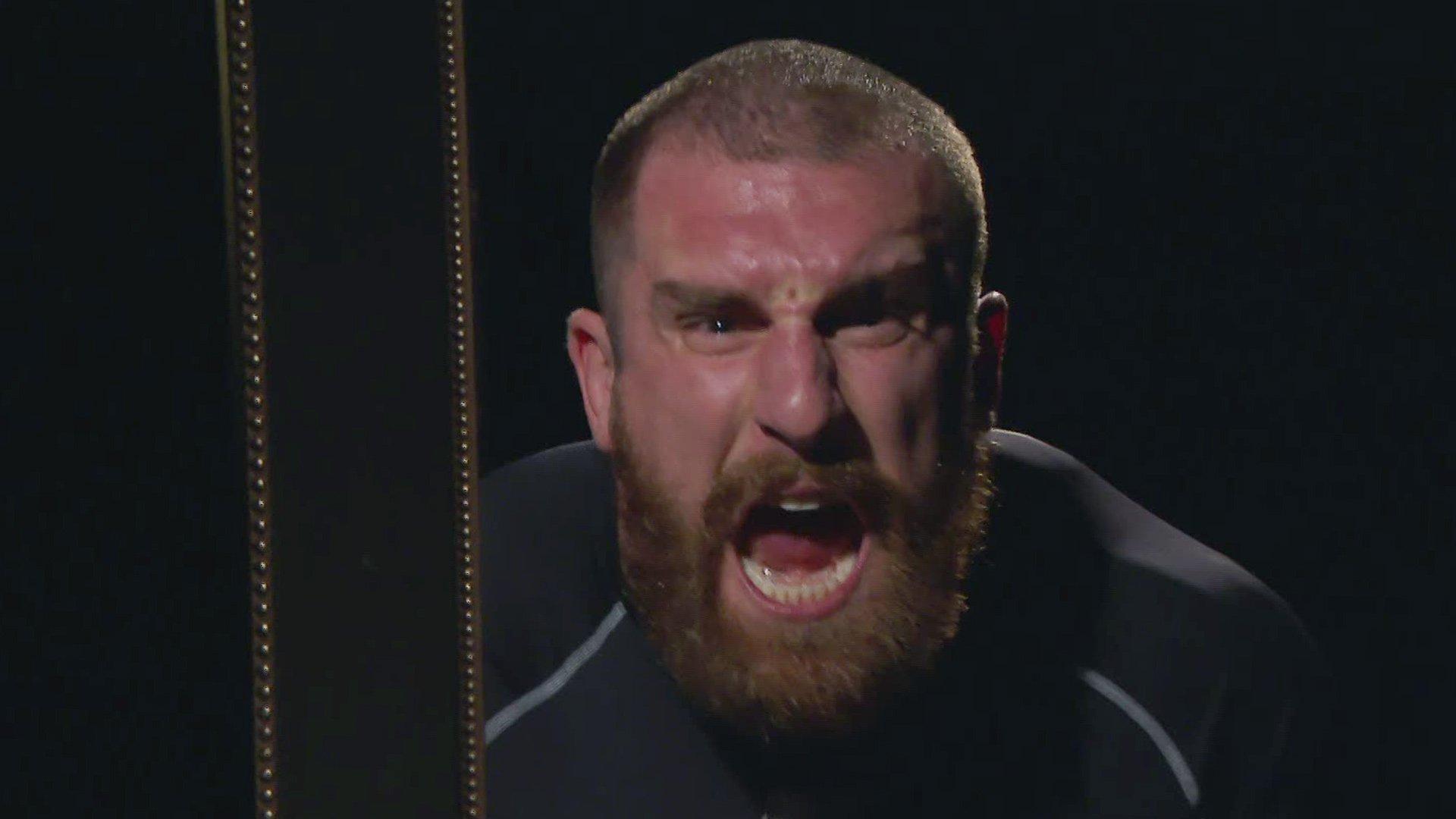 Mojo Rawley refuse d'etre un team player: Raw, 4 Fev 2019