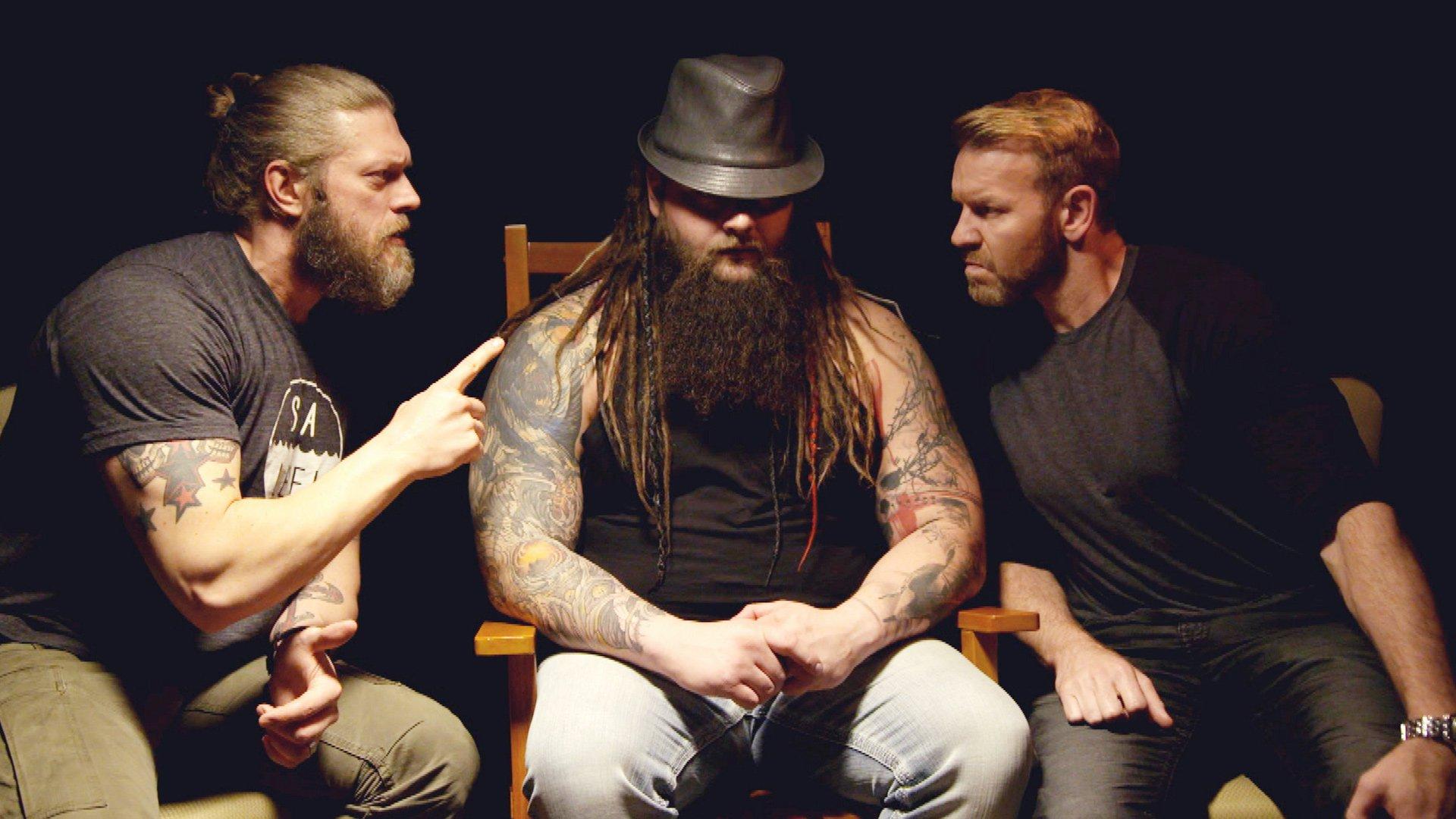 Bray Wyatt a une mission étrange pour Edge & Christian (Exclusivité WWE Network)