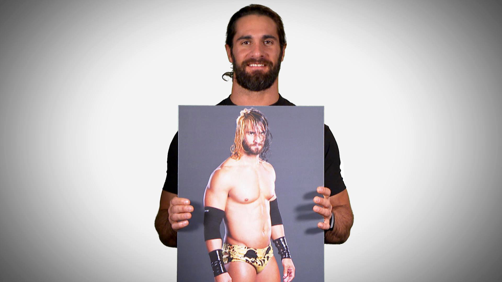 Seth Rollins reflects on his NXT struggles and blond hair: WWE Then & Now