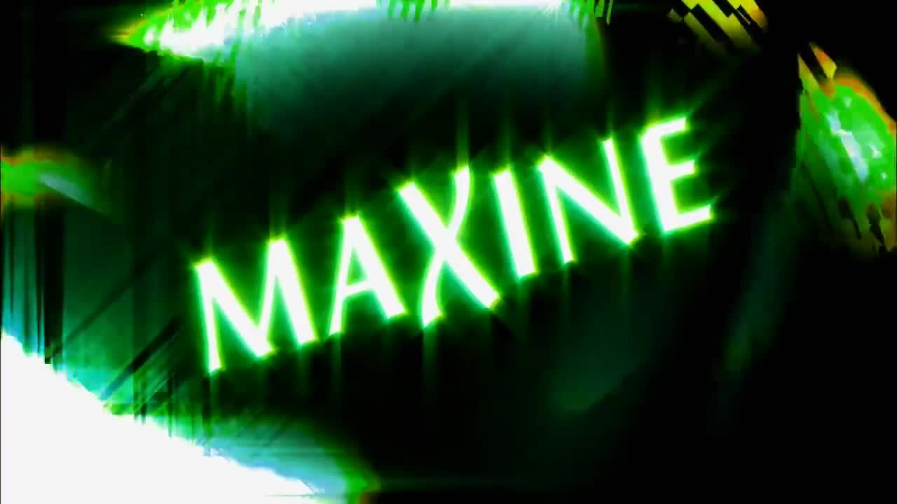 Cleavage Video Maxine (WWE) naked photo 2017