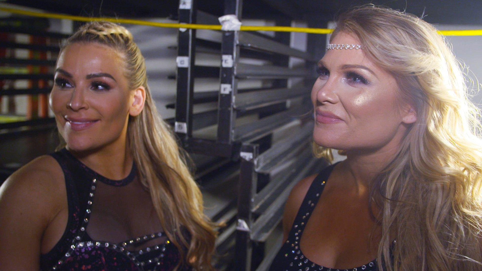Beth Phoenix parle de son histoire avec Chicago après avoir annoncé son retour dans le ring: Exclusivité WWE.fr, 18 Mars 2019
