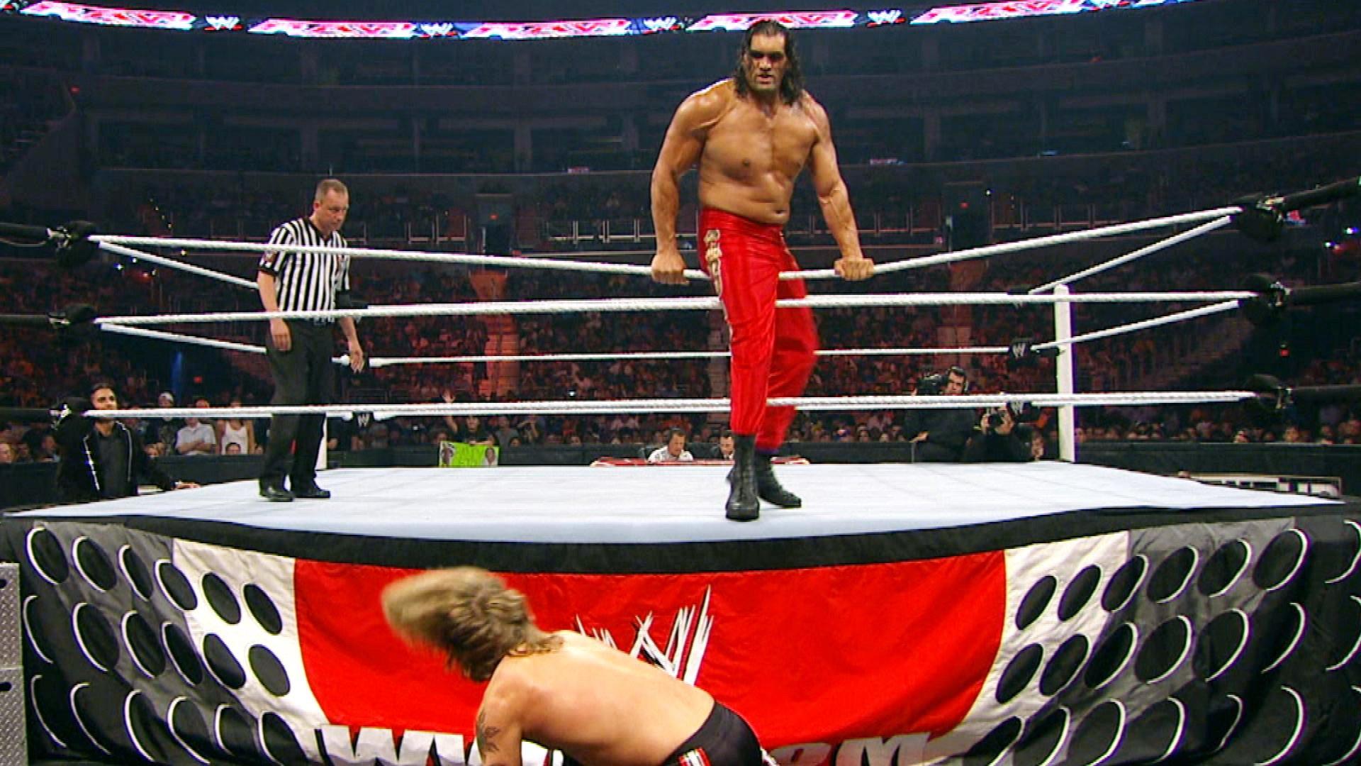 Les ratés les plus sauvages WWE: WWE Playlist