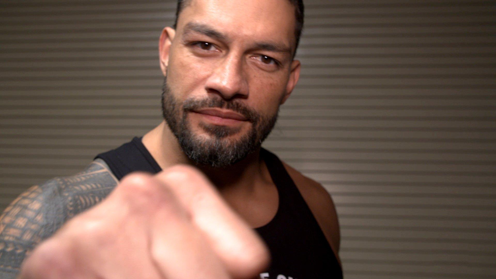 WWE vous remercie pour le milliard d'abonnés sur nos comptes réseaux sociaux