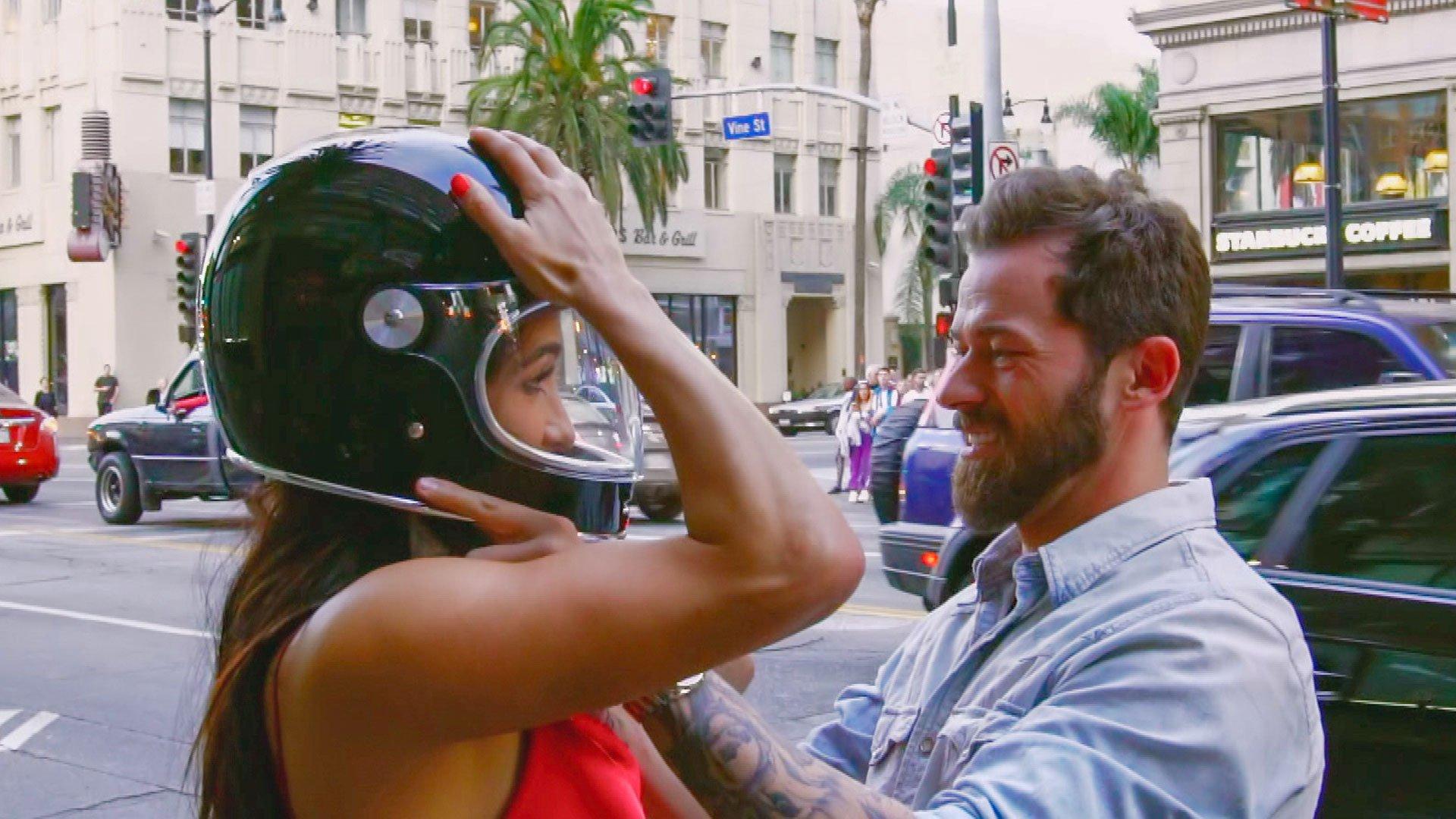 Nikki Bella sort avec Artem: Total Bellas Season 4 Finale