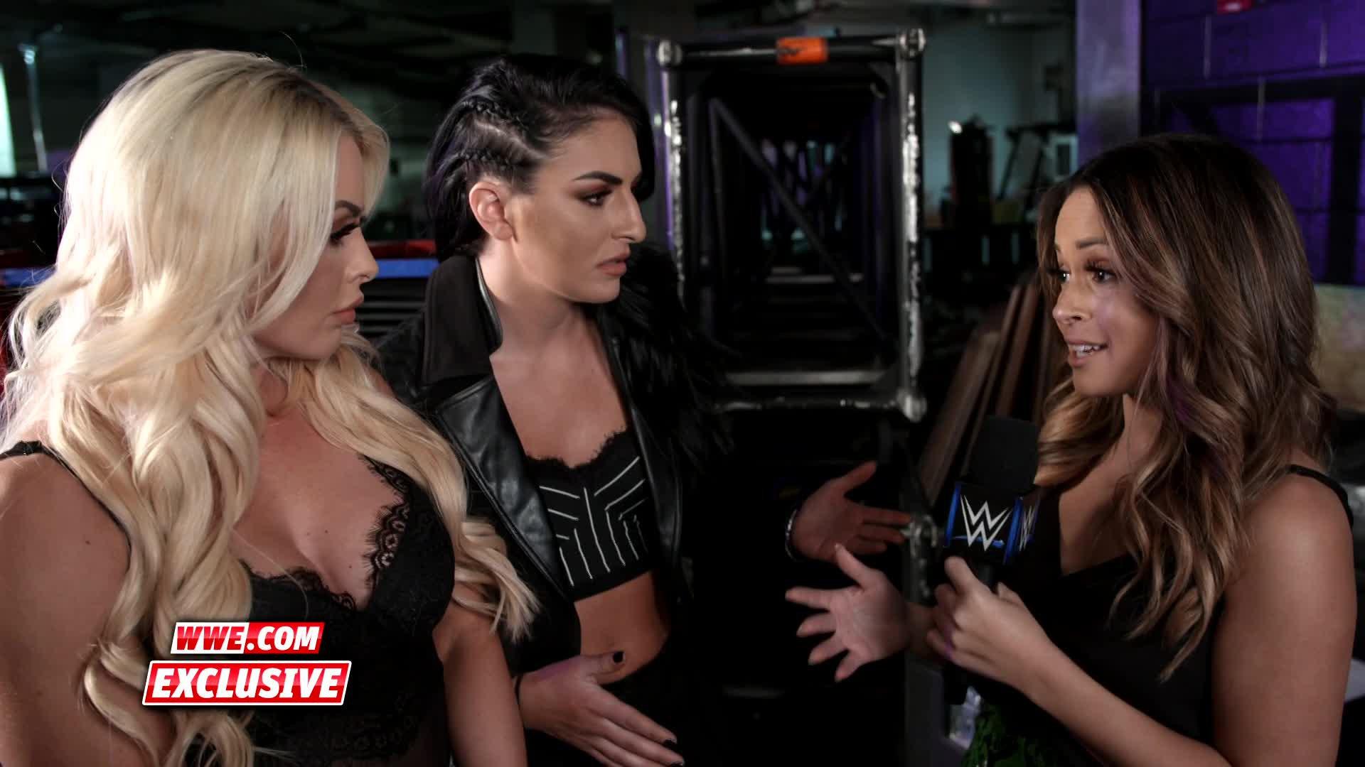 Qui défiera Asuka à WrestleMania?: Exclusivité WWE.fr, 19 Mars 2019