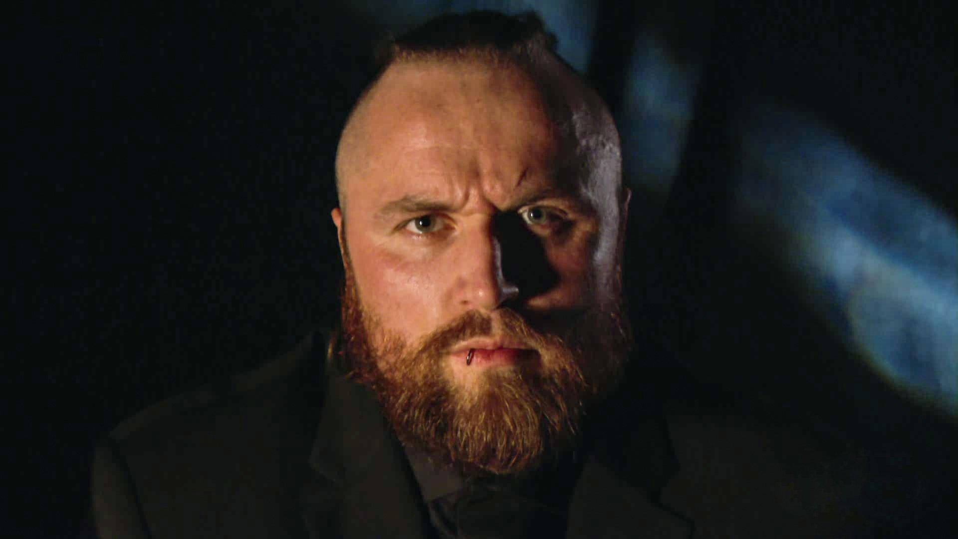 Qu'est ce que le mot peur veut dire pour Aleister Black?: SmackDown LIVE, 30 Avril 2019