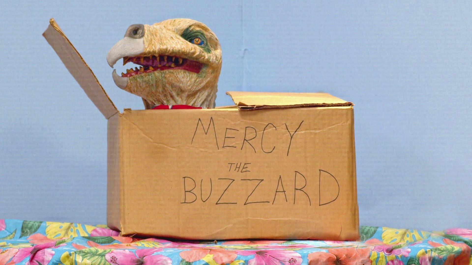 "Mercy the Buzzard a un drôle de goûter dans ""Firefly Fun House"": Raw, 6 Mai 2019"