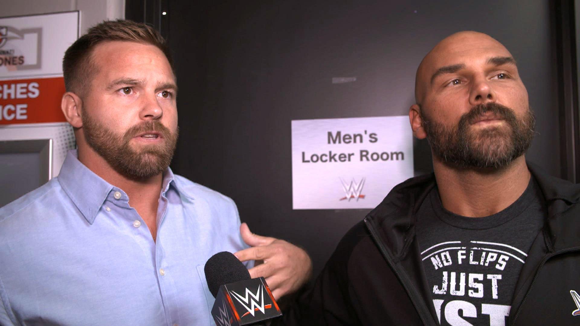 Exclusivités de Raw: 6 Mai 2019