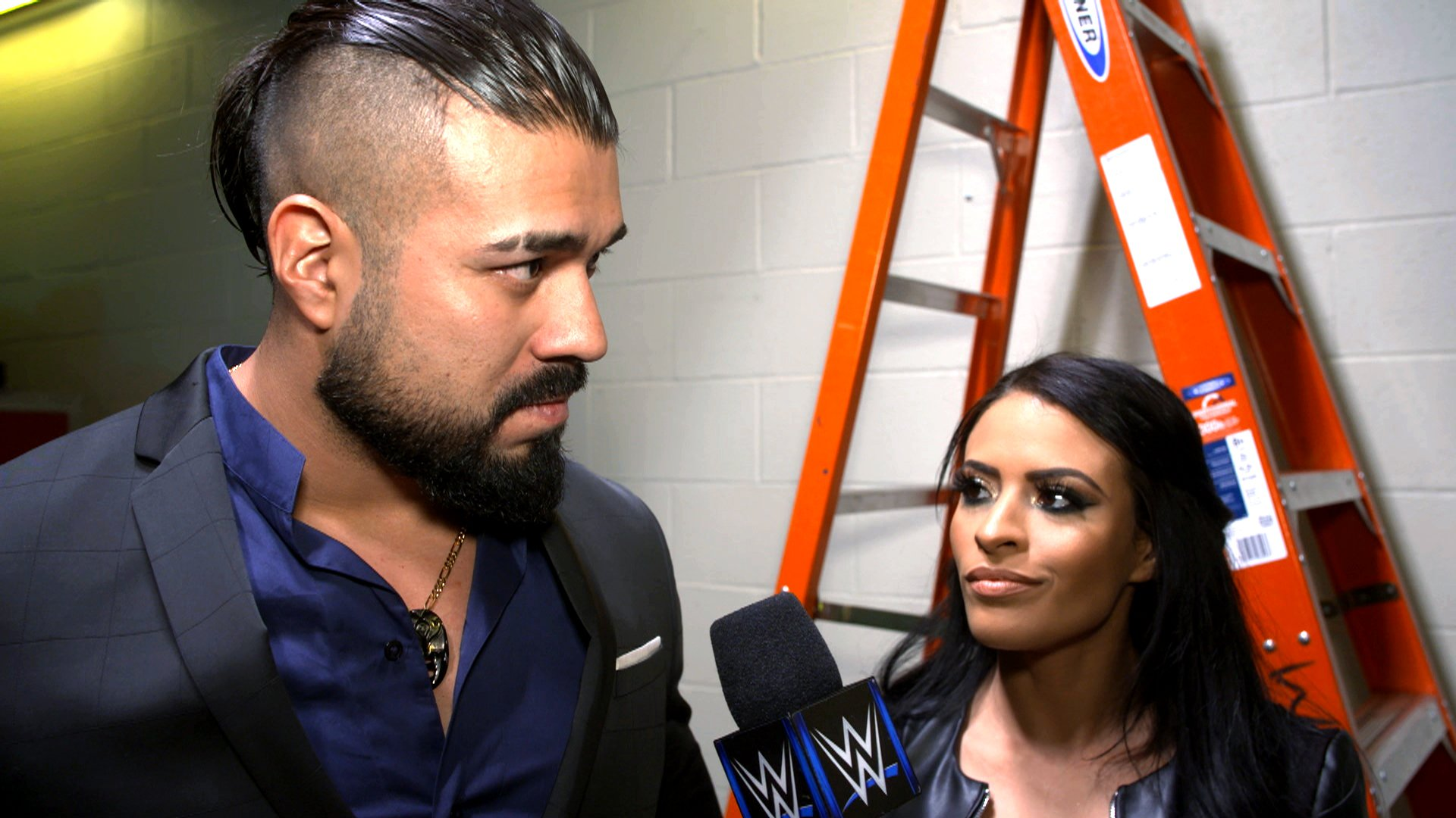 Comment Andrade va prendre la lumière d'Ali?: Exclusivité WWE.fr, 7 Mai 2019