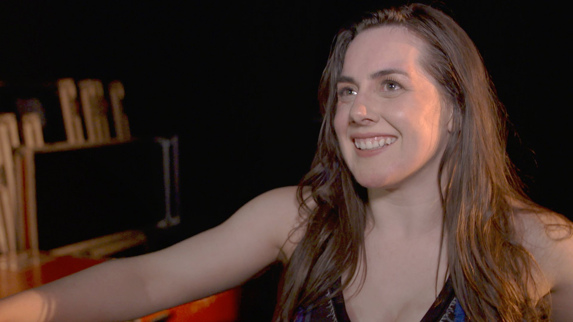 Nikki Cross parle de sa victoire pour Alexa Bliss: Exclusivité WWE.fr, 13 Mai 2019