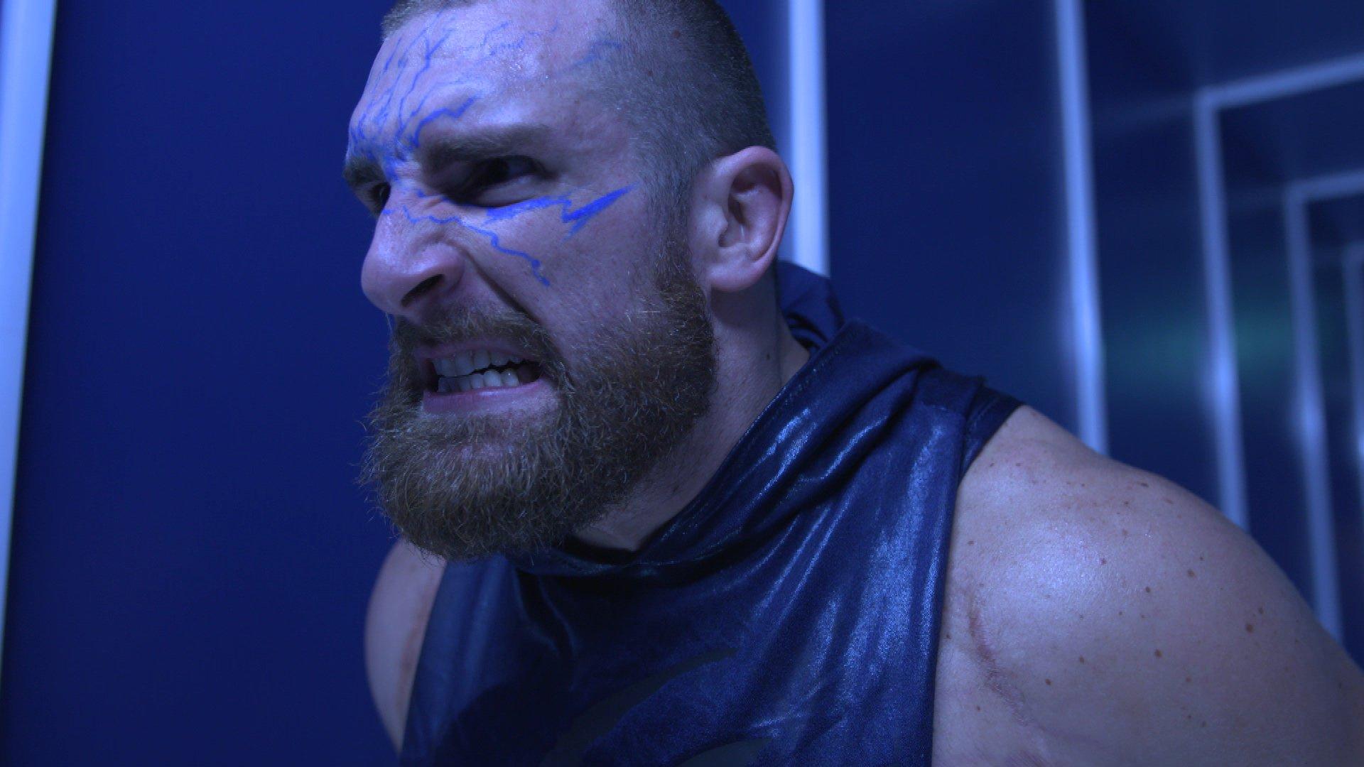 Mojo Rawley a une réunion d'après match: Exclusivité WWE.fr, 13 Mai 2019