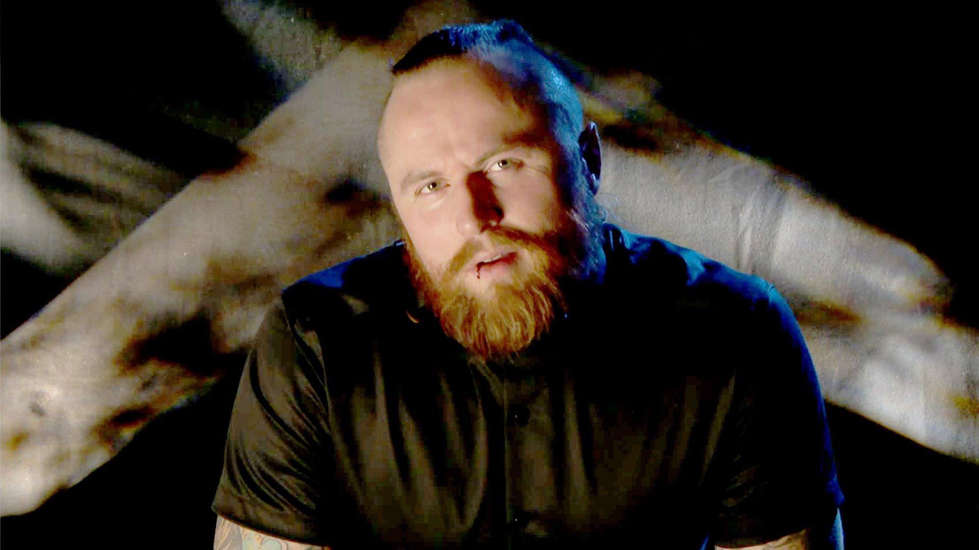 N'essayez pas d'entrer dans la tête d'Aleister Black: SmackDown LIVE, 14 Mai 2019