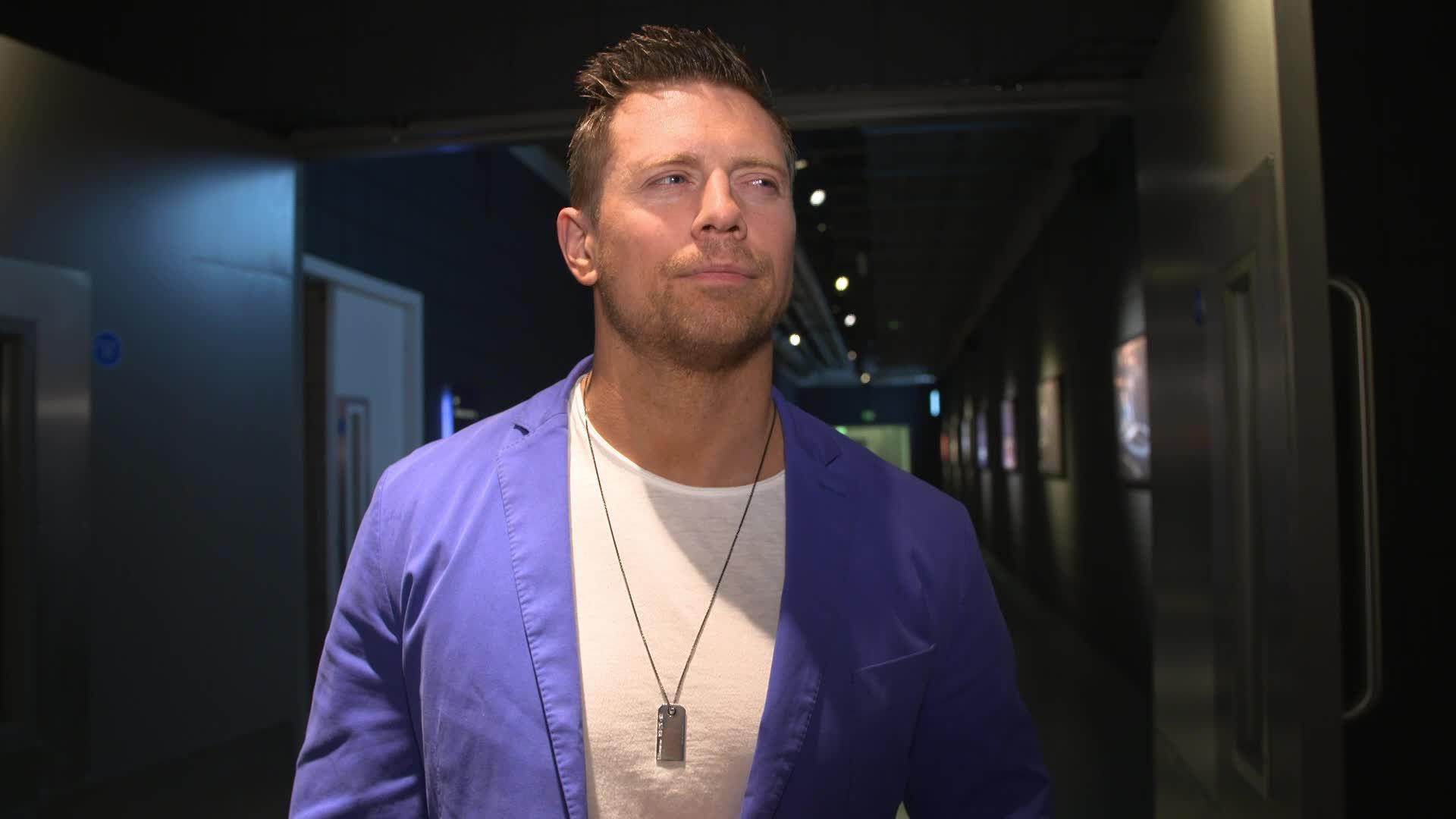 Roman Reigns et The Miz ont des ennemis communs: Exclusivité WWE.fr, 13 Mai 2019
