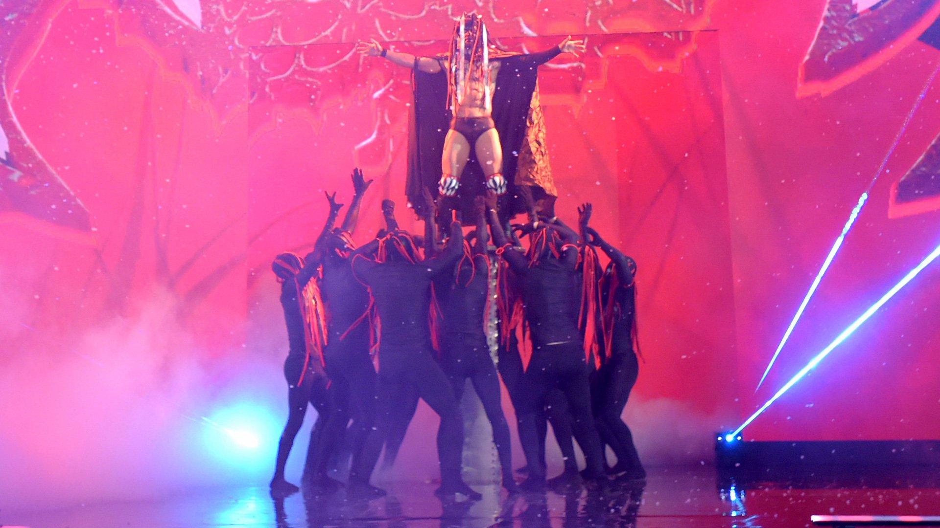 """Un regard unique sur """"The Demon"""" s'élevant pour la bataille: Exclusivité WWE.fr, 15 Juin 2019"""