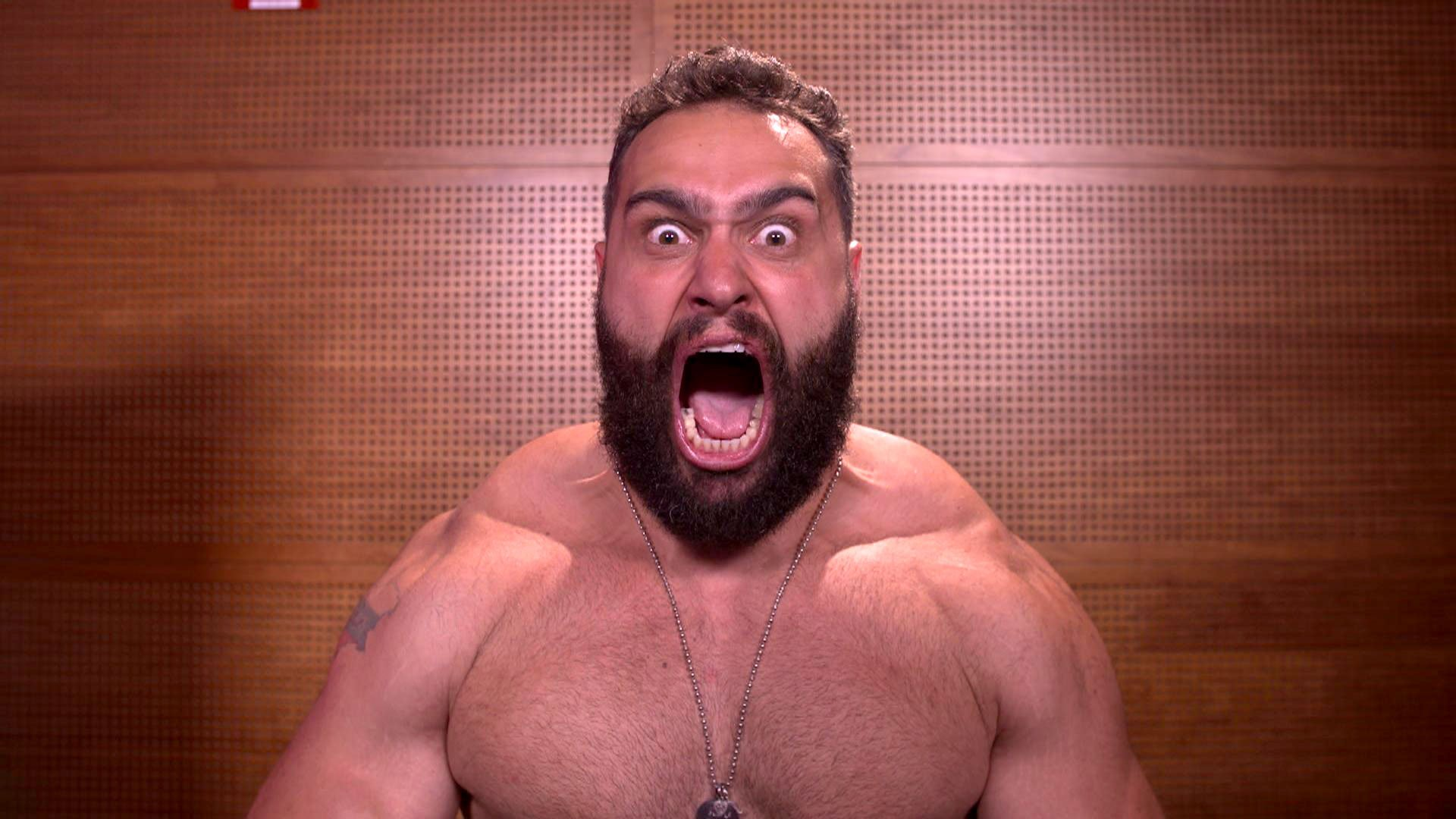 "Rusev explique pourquoi il est sur le point de ""crush"" WWE Super ShowDown: Exclusivité WWE.fr, 7 Juin 2019"