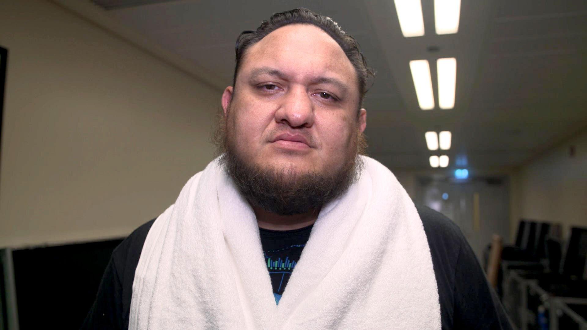 Samoa Joe prévoit d'ajouter une nouvelle distinction à son Titre des États-Unis à Super ShowDown: Exclusivité WWE.fr, 7 Juin 2019